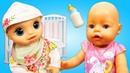 Video e giochi per bambini Una nuova bambola Nenuco ed i suoi giocattoli