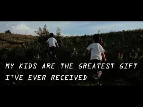 My Kids, Fujifilm XH1 DJI Ronin S