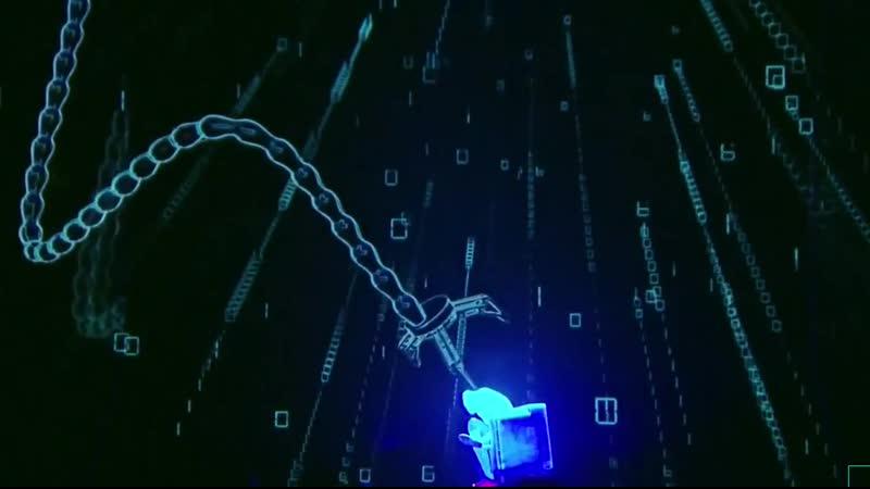 Робот Голографическое Шоу на ваше Мероприятие! Заказ-Аренда Робот Мода robotshow event robotmoda www.robotmoda.ru