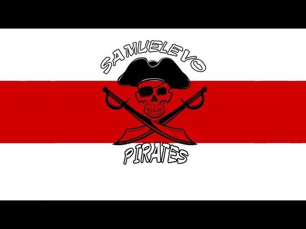 Pirates Samali Честер 1 Half