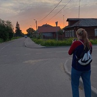 Полина Рожкова
