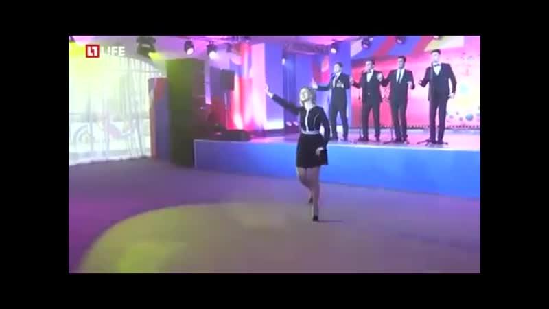 Cabernet Deneuve Мария Захарова и Сергей Лавров Тяжёлым басом