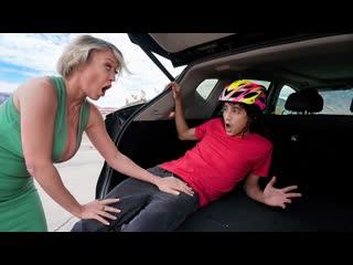 [LilHumpers] Dee Williams - Road Rage Load NewPorn2019