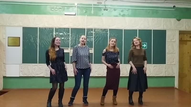 Зав.каф 2019. 10 лет хиту!