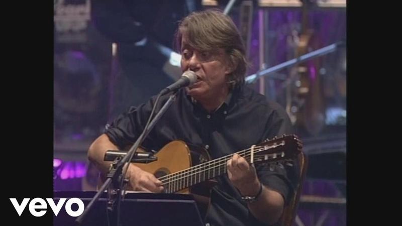 Fabrizio De André Bocca di rosa Live