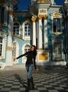 Фотоальбом Дарьи Гудковой