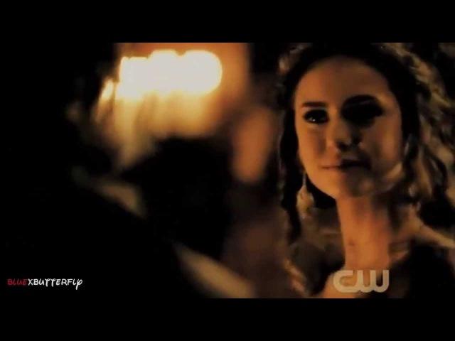Elijah and Katherine Elena - A drop in the ocean