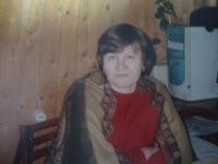 Бояринцева Надежда (Копысова)