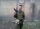 Личный фотоальбом Артёма Твердохлебова