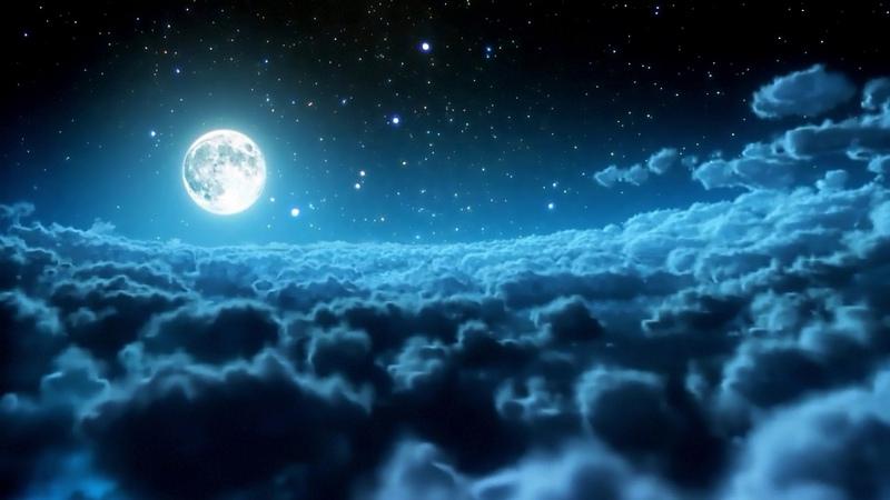 Лучшая Медитация перед сном Я Самый Счастливый Человек на Планете🙏😇