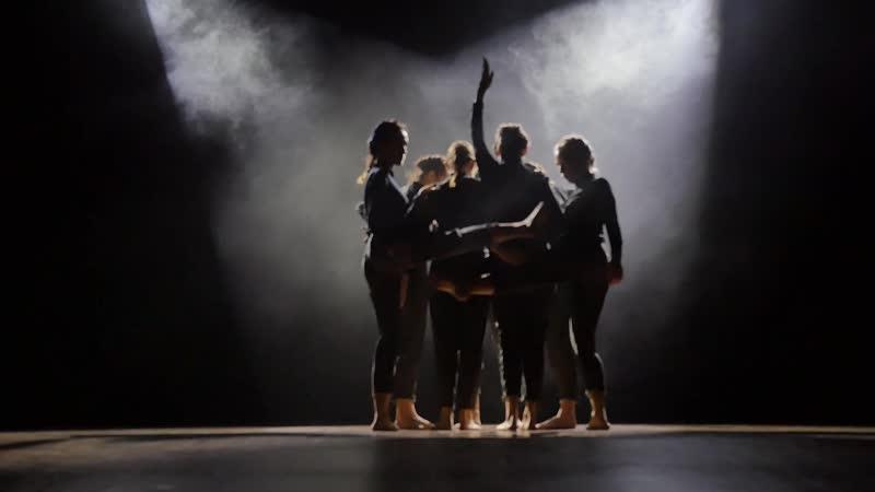 Танцевальное объединение ЭХО - Скелеты в шкафу   ВХОД - experimental dance festival 2019 Kazan