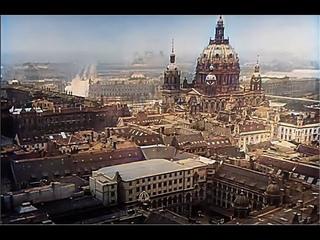 "Wonderful Berlin in 1927 in color, ""Symphony Of A Metropolis""."