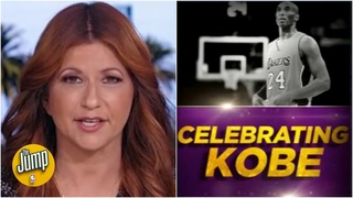 Celebrating the life and legacy of Kobe Bryant   The Jump