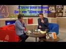 Томас Андерс в программе 'Gäste zum Kaffee MDR (Русские субтитры)
