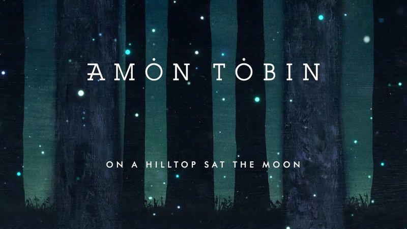 Amon Tobin - On A Hilltop Sat The Moon (Official Audio)