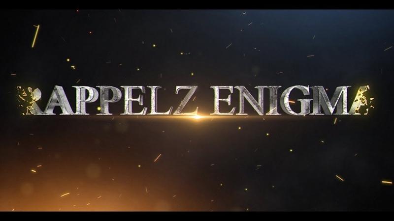 Rappelz Enigma ОСАДА ХИ 05 04 2019