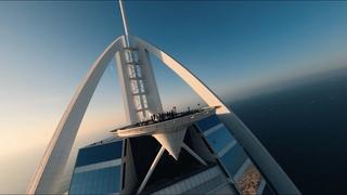 David Guetta | United at Home - Dubai Edition (Trailer)