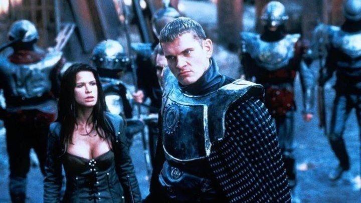 Беовульф Beowulf ужасы фантастика фэнтези боевик