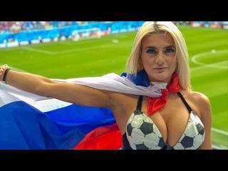 ФИФА против чрезмерного показа красивых болельщиц во время трансляций ЧМ 2018