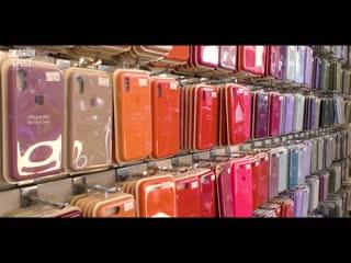 Купи два чехла на смартфон – третий забери в подарок! Брестский сервисный центр ЮНИТЕЛ запускает акцию