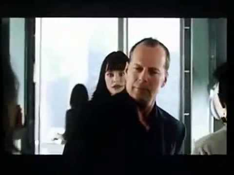 Perfect Stranger Идеальный незнакомец 2007 Trailer Трейлер дублированный