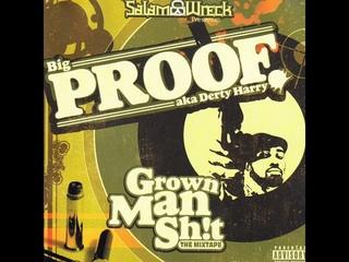 Big Proof - Pray For Me (Prod by Eminem)