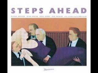 Steps Ahead - Pools (1983).mov