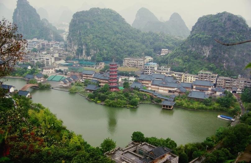 10 лучших городов в Китае для посещения, изображение №4
