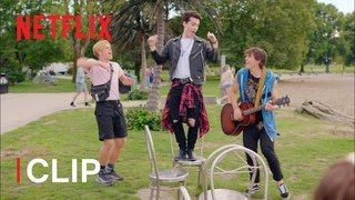 """""""This Band is Back"""" Performance Clip 