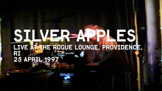 SILVER APPLES  (full set)