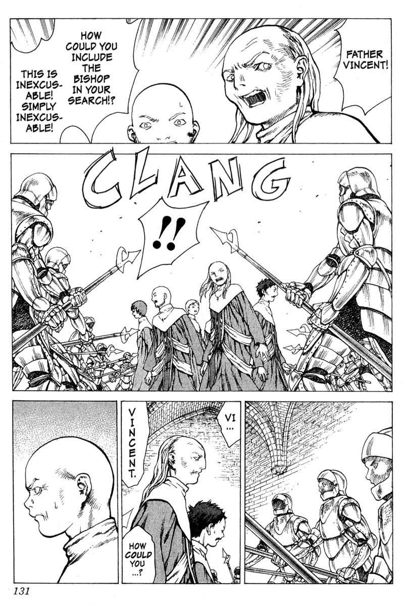 Claymore, Chapter 8, image #8