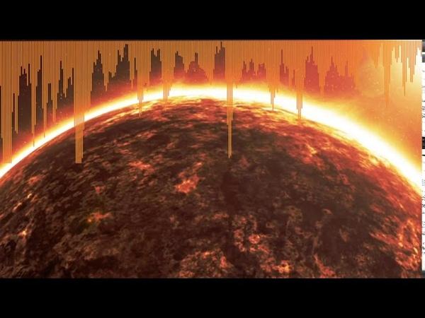 Code Pandorum Event Horizon Heaven Fell Remix