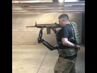 Стабилизатор для оружия
