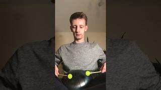 Глюкофон 22 см_Фа-диез мажор