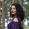 Maria Kuprianova