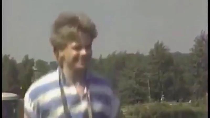 Petr Gorst - Pantera feat. Владимир Пресняков.