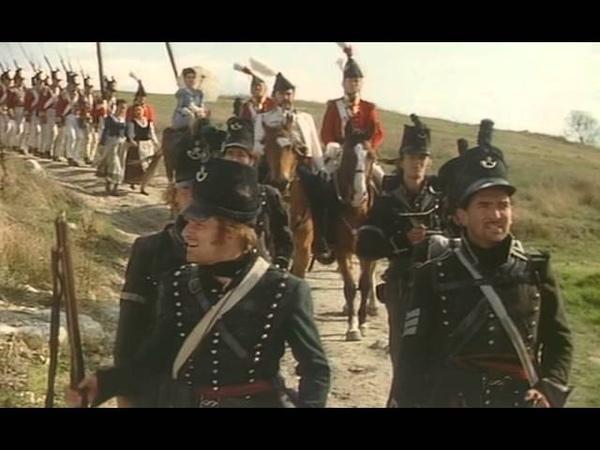 Приключения королевского стрелка Шарпа 2 серия