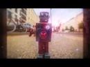 MecsTreem - Spacebot (Drunken Robots EP)