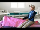 033 005 / 326 Игрушки Барби Мультфильм СМЕРТЬ БАРБИ 2 Беременная Барби Роды в больнице Видео для девочек про кукол