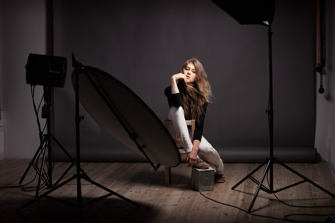 Советы перед фотосессией в студии
