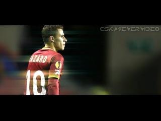 Thorgan Hazard ● Skills Dribbling Assists Goals  ● 2013/2014 Full HD 1080p