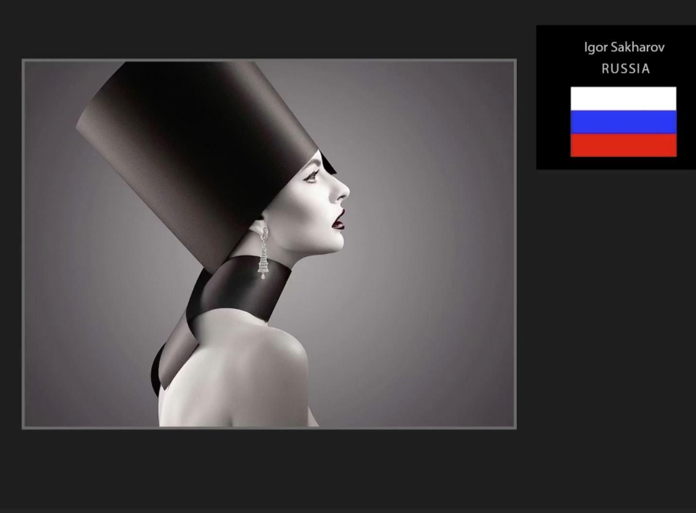 Фото Игоря Сахарова