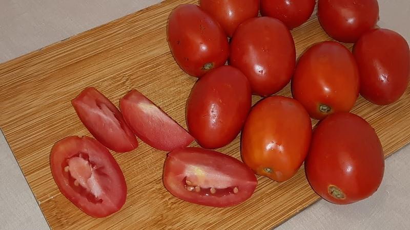 Рецепт помидоров который покорил миллионы людей