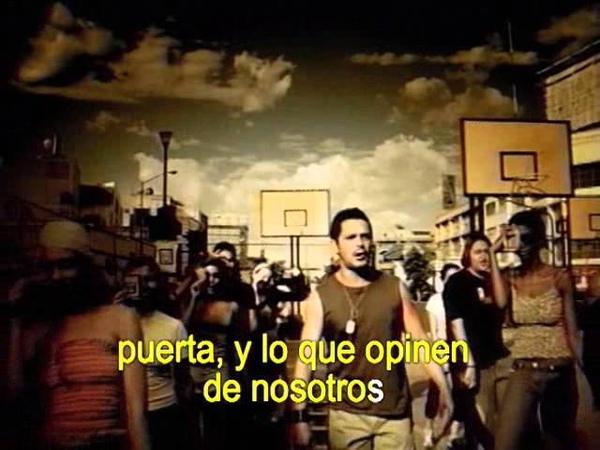 Alejandro Sanz No es lo mismo Official CantoYo Video