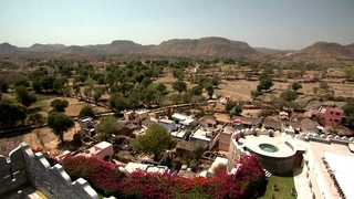 The Mystique Of Rajasthan