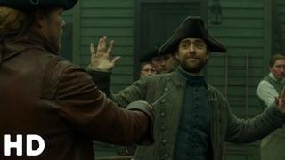 Outlander Season 5 - Mercy Shall Follow Me (Deleted Scene)