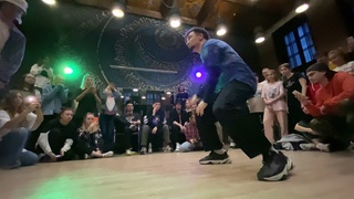 Battle HIP-HOP PRO 1/8 | Altuha vs Manu | Home Buck 4