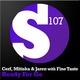 Cerf Mitiska and Jaren With Fine Taste - Ready For Go (Wezz Devall Radio Edit) (Новинка Январь 2013)