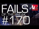 Fails of the Weak : Volume 170 - Halo 4 (Funny Halo Bloopers and Screw-Ups!)