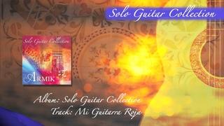 Armik - Solo Guitar Collection - Preview - Official - Nouveau Flamenco, Spanish Guitar
